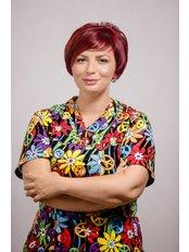 Dr Rebiana  Duro - Dentist at Golden Dental - Tiranë