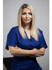 Dr Brikena Duro - Oral Surgeon at Golden Dental - Tiranë