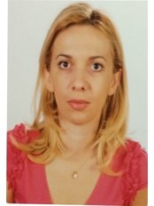 Dr. Ilda Gribizi - Orthodontist - Orthodontist at iDent