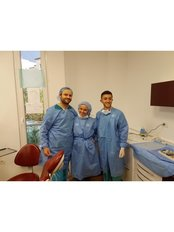 Klinika Dentare Megadent - Rr.Ali Demi Pll.132 Ap.1/1, Rr.Lord Bajron, Tirane, Albania, 1001,  0