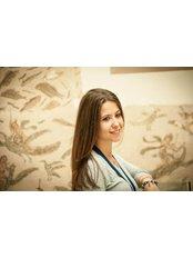 Dr Ana  Andoni - Principal Surgeon at Klinika Dentare Megadent