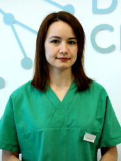 Ms Eni Tutulaku -  at Klinika Dentare