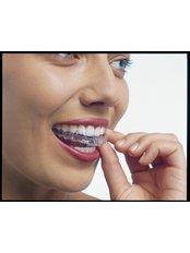 Invisalign™ - Orthodontic Clinic