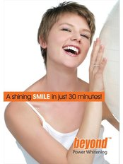 Teeth Whitening - Orthodontic Clinic