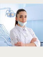 Sanart Dental Studio - Rr. Durresit 180/1, Tirane, 1001,