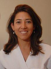 Odontología Nueva Córdoba - Prof Maria Soledad Bustamante