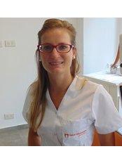Dr GABRIELA FRAIRE - Principal Dentist at SALUD ODONTOLOGICA INTEGRAL