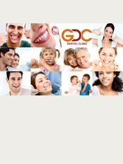 Dental clinic GDC - Abovyan str.34a, 57/1, Yerevan, Armenia, 0001,