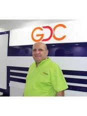 Torgom Dashtoyan - Dentist at Dental clinic GDC