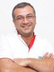 Dr Hovhannes Harutyunyan Artavazdovich - Oral Surgeon at Medesy Stomatology Center