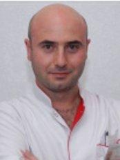 Dr Hayk Grigoryan - Doctor at Medesy Stomatology Center