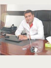Medesy Stomatology Center - 5/1 Sasna Tzrer St, Yerevan, 0054,