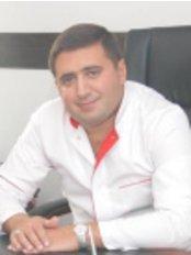 Medesy Stomatology Center - 5/1 Sasna Tzrer St, Yerevan, 0054,  0
