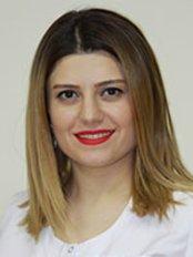 Dr Vera Chatalyan - Dentist at My City Dentist