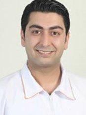 My City Dentist - 5 Victor Hambardzumian St, Yerevan,  0