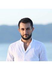 Dr Arman Sayadyan - Chief Executive at PICASSO Dental Esthetics