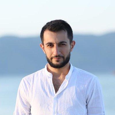 Dr Arman Sayadyan
