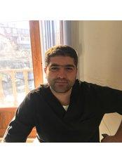 Dr Sargis Shamoyan - Chief Executive at SHAMS Dental Clinic