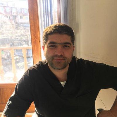Dr Sargis Shamoyan