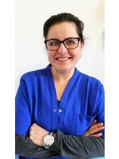 Dr Tatyana Jukovskaya - Dentist at VB Dental Clinic