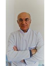Dr Vrezh Balayan - Dentist at VB Dental Clinic