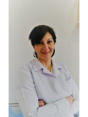 Dr Naira Bakunts - Dental Therapist at VB Dental Clinic