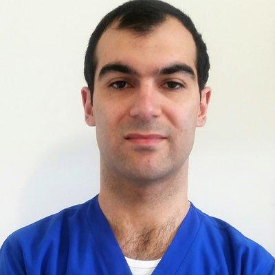 Dr Tigran Balayan