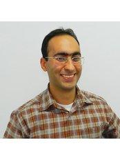 Dr .MARTIK HARATOON-KARAM - Dentist at
