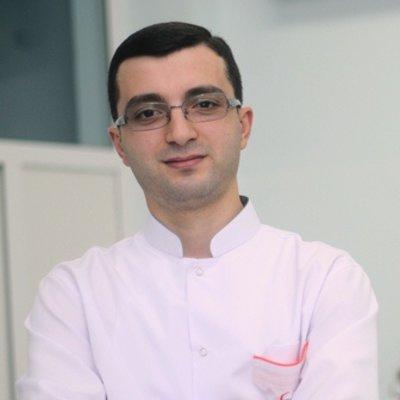 Dr David Hovhannisyan