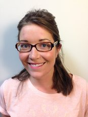 Dr Zoe Muir - Dentist at Canberra Dental Care