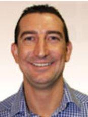 Canberra Dental Care - Dr Nick Jowitt