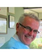 Dr David Davies - Dentist at Lasting Impressions Dental