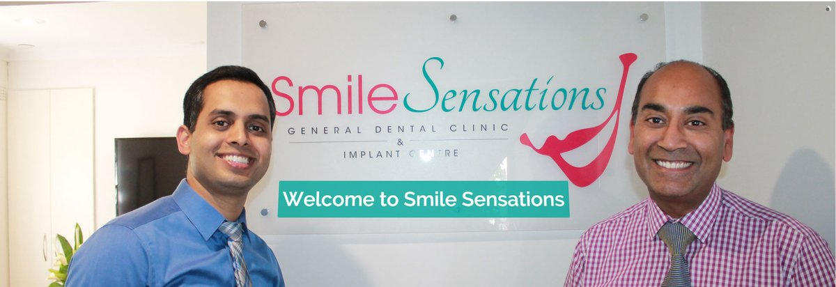 Smile Sensations, Gungahlin