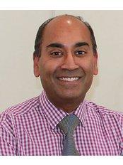 Dr Atul Manani - Dentist at Smile Sensations, Gungahlin