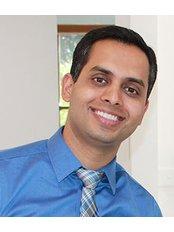 Dr Sanjiv Pathak - Dentist at Smile Sensations, Gungahlin