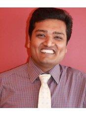 Dr Priyank Manani - Dentist at Smile Sensations, Gungahlin
