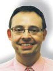 Dr Guy Paton - Dentist at Specialist Dental - Bathurst