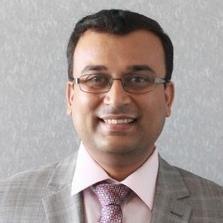 Dr. Shalin V Desai - Coffs Endodontics