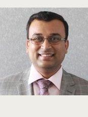 Dr. Shalin V Desai - Coffs Endodontics - 8 / 60-62 Albany Street, Coffs Harbour, NSW, 2450,