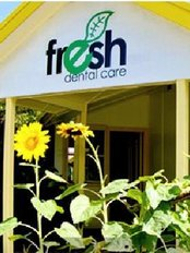 Dr Sharon Marinucci - Dentist at Fresh Dental Care – Urunga