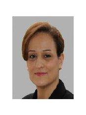 Dr Farahnaz Fatemi - Dentist at Smile Design Centre
