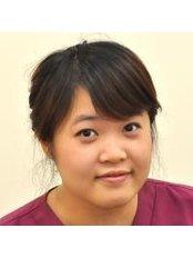 Dr Yuanbo ( Wendy ) Cui - Dentist at Kempsey Dental Centre