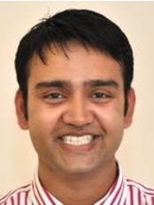 Dr Sagnik Sengupta - Dentist at Kempsey Dental Centre