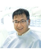 Dr Won Hoe Chung - Dentist at Dental Focus - Wetherill Park Clinic