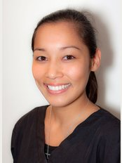 Drummoyne Dental Practice - Amanda Wright