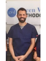 Dr Kamal Ahmed - Orthodontist -  at Green Valley Dental Centre