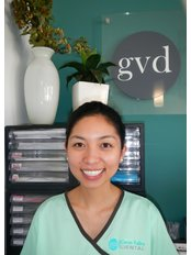 Maria Vargas - Oral Health Therapist -  at Green Valley Dental Centre