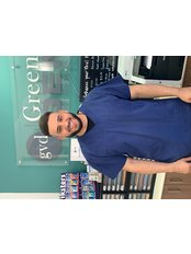 Mr Sam Mourad - Dental Auxiliary at Green Valley Dental