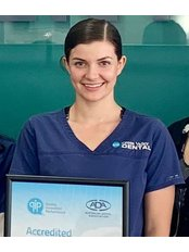Miss Laura Hedges - Dental Therapist at Green Valley Dental