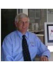Dr Robert Cerny - Orthodontist at Hunter Valley Orthodontics - Maitland